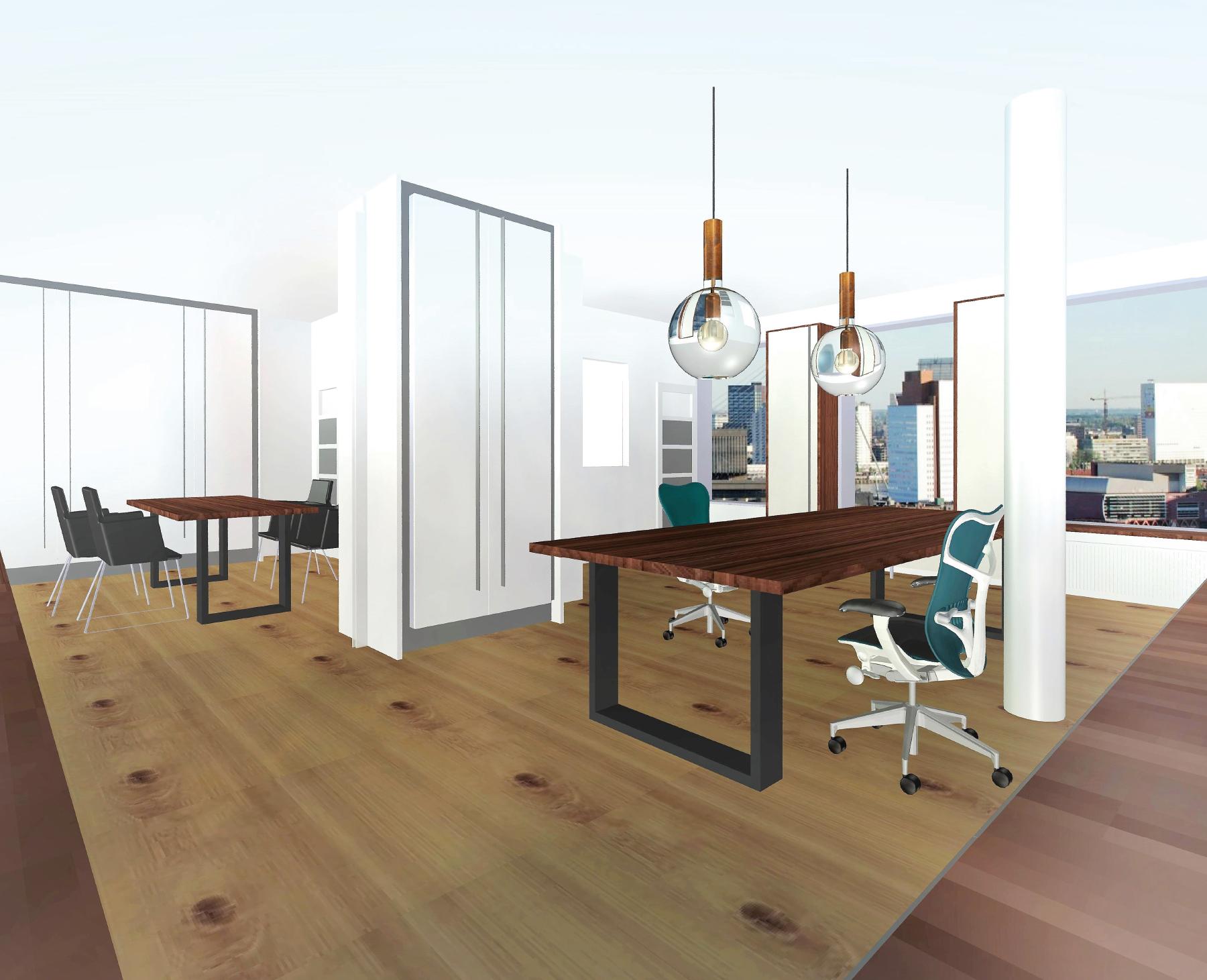 JC design presentaties KANTOOR
