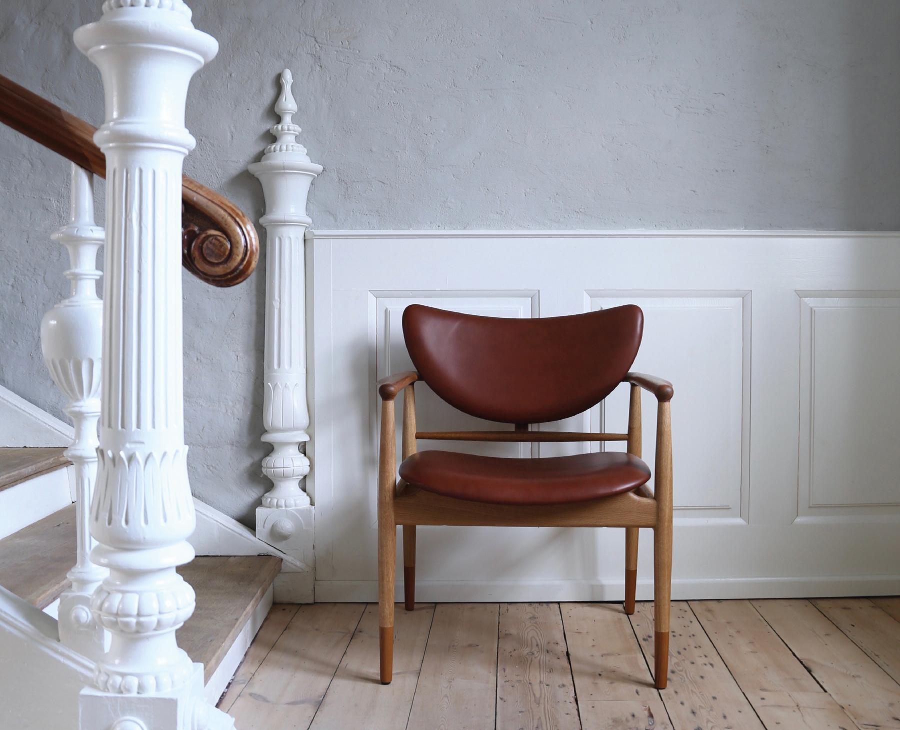 48 Chair Design