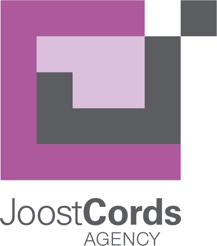 JoostCords Agency logo