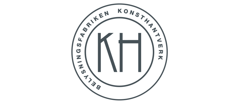 Belysingsfabriken Konsthantverk