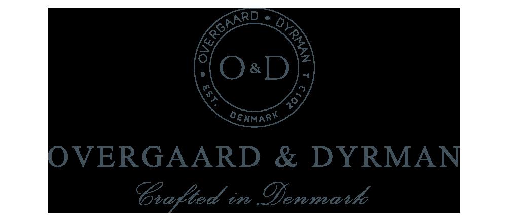 Overgaard Dyrman logo